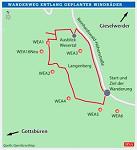 Wandern gegen die Windkraft im Reinhardswald am 30. September und am 03. Oktober