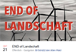 "Dokumentarfilm ""End of Landschaft"" am 21. Oktober in Wolfhagen"