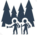 Wald-Andacht und Wanderung am 11. November im Reinhardswald