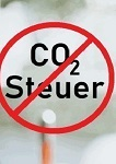 Petition: Keine CO2 Steuer!!